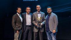 Volkswagen Ticari Araç Mobil Uygulaması Felis Ödülü Kazandı