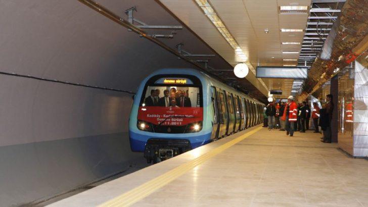 """Metroda """"yap-kirala-devret"""" dönemi başlıyor"""