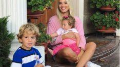Pınar Sabancı 3. kez anne oldu..