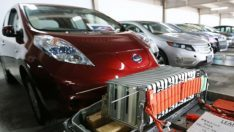 Renault-Nissan-Mitsubishi İttifakı Elektrikli Otomobiller İçin Lityum Pillere Yatırım