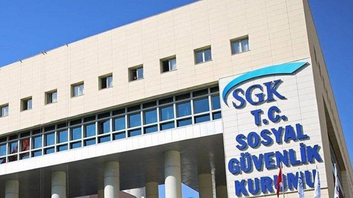 SGK'dan milyonlarca kişiyi ilgilendiren müjde