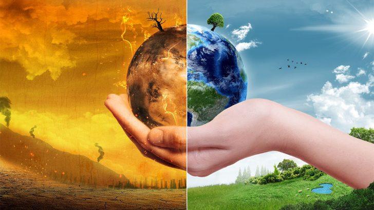İklim Değişikliği, Yarın Değil Bugün Yaşamakta Olduğumuz Bir Gerçek