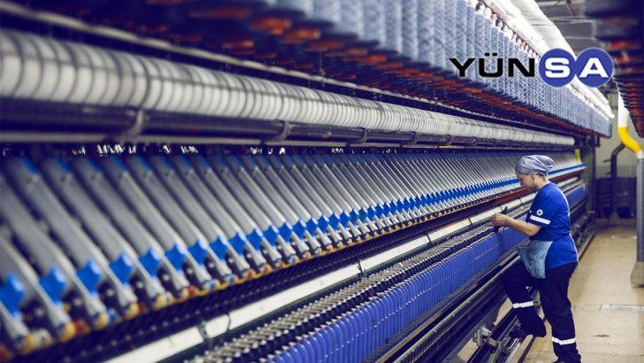 Yünsa, Üçüncü Çeyrekte Net Kârını 4 Kat Artışla 19,03 Milyon TL'ye Yükseltti