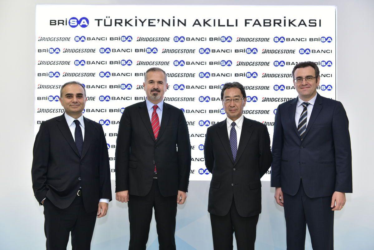300 milyon dolar yatırım ile Anadolu'nun kalbinde yerli ve katma değerli üretim