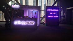 Huawei Mate 20 Serisi AVM'ler de haftasonu süprizleri