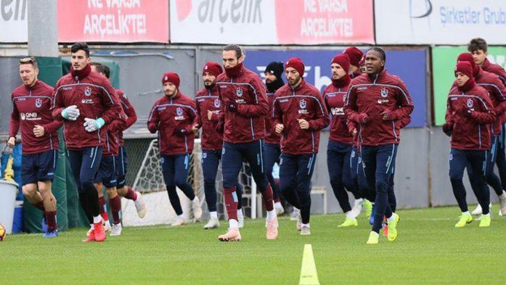 Trabzonspor-Rizespor