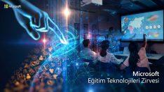 4. Microsoft Eğitim Teknolojileri Zirvesi 12 Aralık'ta Gerçekleşecek