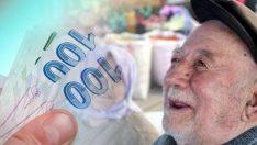 Emekli Maaşlarında Yeni Gelişme Zam Geliyor!
