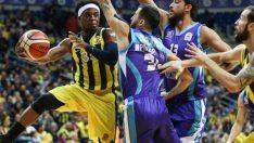 Fenerbahçe antrenman yapıyor