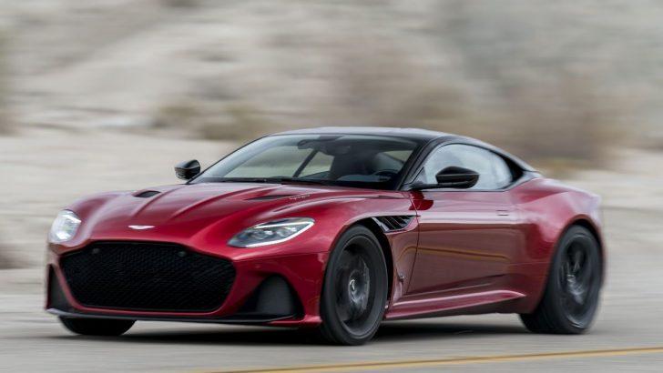 Aston Martin Türkiye Dubai ile Yarışıyor