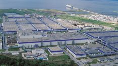 Dünyanın en büyük Fabrikaları