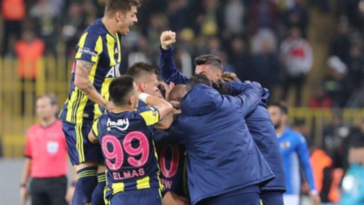 ZTK Fenerbahçe-Giresunspor