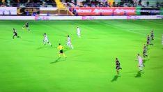 Alanyaspor 0-0 Beşiktaş