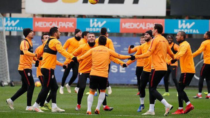 Galatasaray-Sivasspor