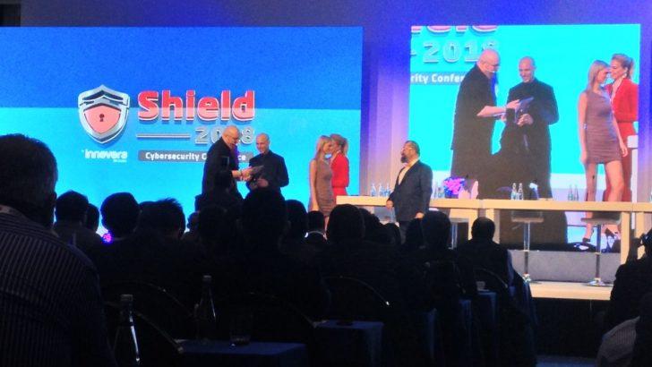 """Dünyaca ünlü hacker'lar ve siber güvenlik uzmanları """"Shield2018″de buluştu"""