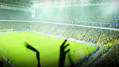 Süper Lig'in ilk yarısını 2,1 milyon taraftar stadyumda izledi