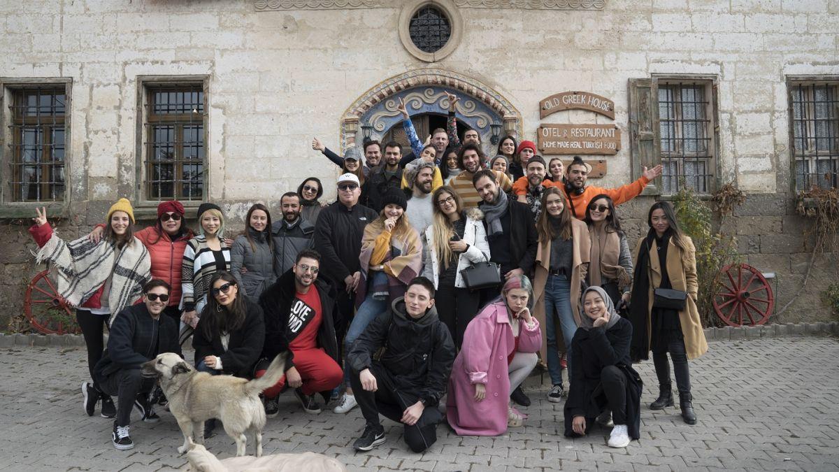 Tüm dünya İstanbul'u konuşacak