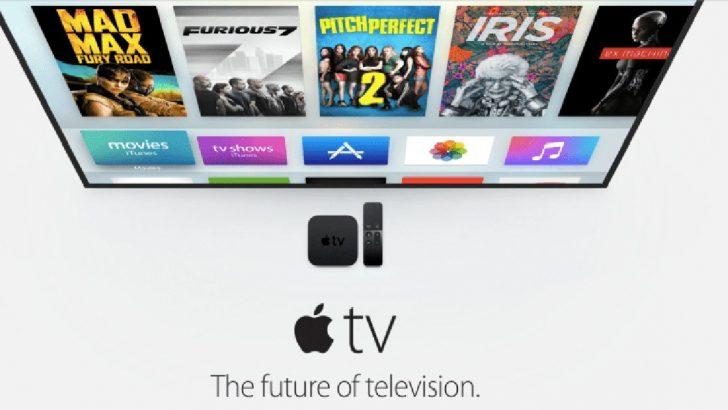 Yeni Apple TV için 21 ipucu
