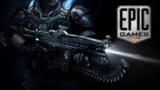 Epic Games Kendi Oyun Mağazasını Açtı