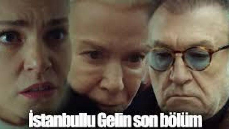 İstanbullu Gelin 67. bölüm izle