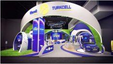 Yılın Mobil Operatörü  5'inci kez Turkcell oldu