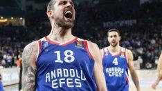THY Eurolig: Real Madrid-Anadolu Efes