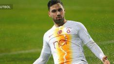 Galatasaray İzmir'de 1 Attı 3 Aldı