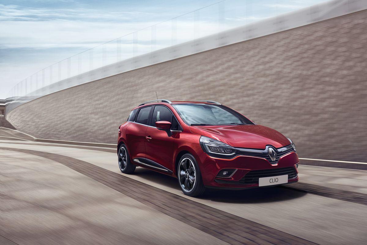 Renault'da Ocak ayında sıfır faiz fırsatı devam ediyor