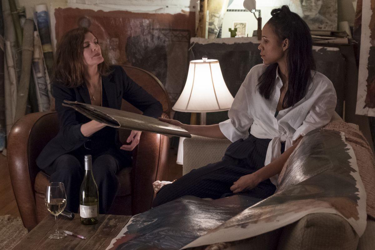 Netflix'ten gerilim dolu yeni orijinal filmi Velvet Buzzsaw'un resmi fragmanını geldi