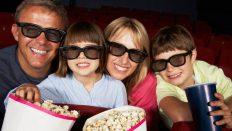 Yarıyıl tatilinde çocuklarınızla izleyebileceğiniz en keyifli filmler