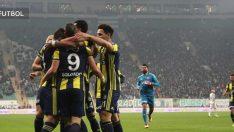 Fenerbahçe-Malatyaspor