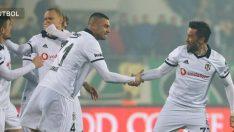 Beşiktaş Akhisar'dan Şen Dönüyor