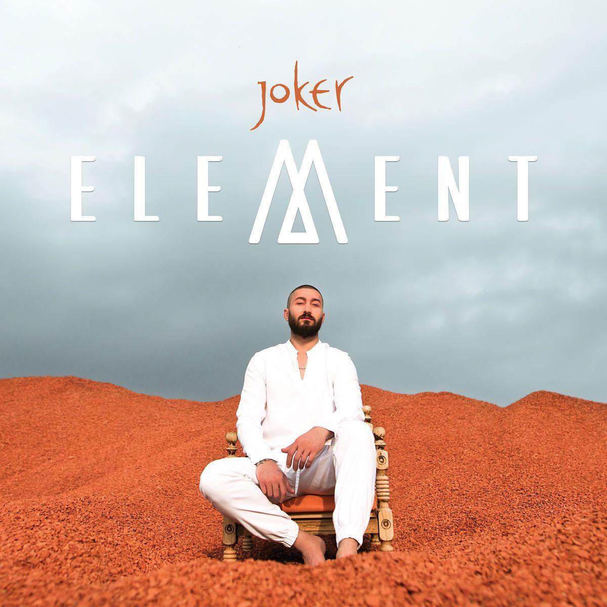 2019'un ilk Türkçe rap klibi Joker'den geldi