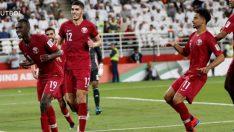 Asya Kupasında Katar Rekorla Ezip Geçerek Finalde