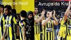 İkiside Fenerbahçe