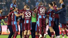 ZTK: Trabzonspor-Balıkesirspor