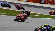 2019 Motosiklet yarışlarında 5 Türk