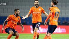 Süperlig: Başakşehir-Kasımpaşa