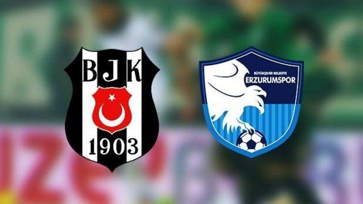 19.Hafta Beşiktaş ile Açılıyor