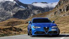 Alfa Romeo'da Avantajlar Sürüyor!