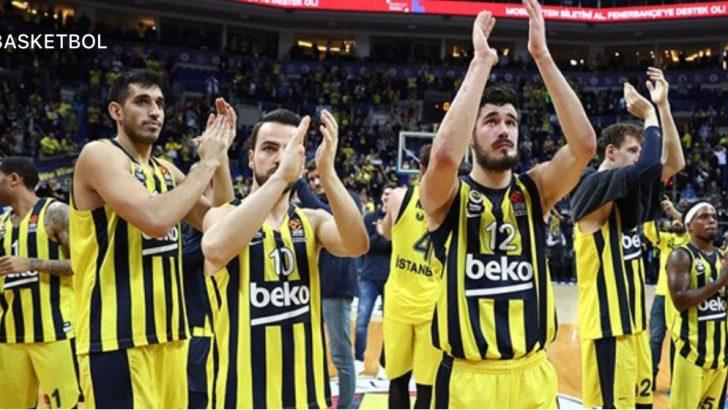 Bu Fenerbahçe Başka Fenerbahçe