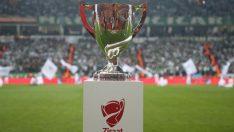 ZTK : Göztepe ve Malatyaspor Çeyrek Finalde