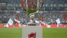 2019 Ziraat Türkiye Kupasında Çeyrek ve Yarı final Eşleşmeleri