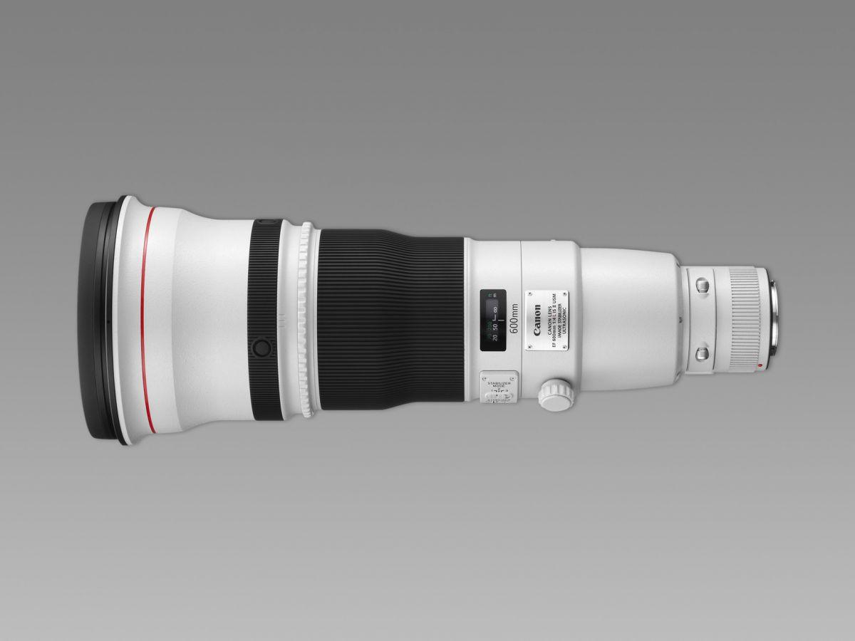 Canon L Lensleri Hakkında Bilinmeyen 5 Gerçek