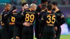 Süperlig'de Pazar : Göztepe-Galatasaray