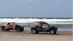 2019 Paris Dakar'da 6.Etap Tamamlandı