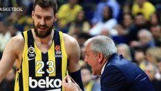 THY Eurolig: Fenerbahçe – Olimpiyakos