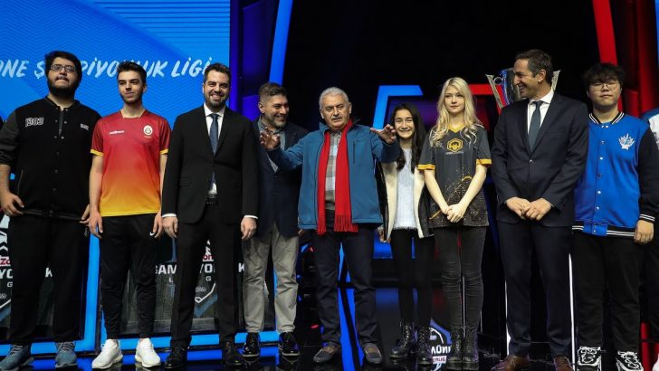 Dünya Kupası'nı İstanbul'a getireceğiz