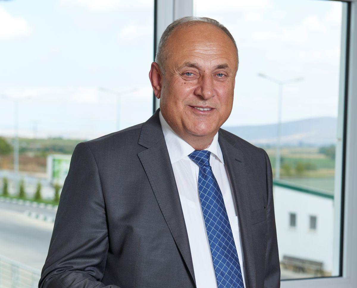Teksüt'ten ekonomiye istihdam katkısı