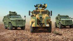 Otomotiv devi BMC, Türkiye'nin gelecek 50 yılına imza atacak projelerini açıkladı